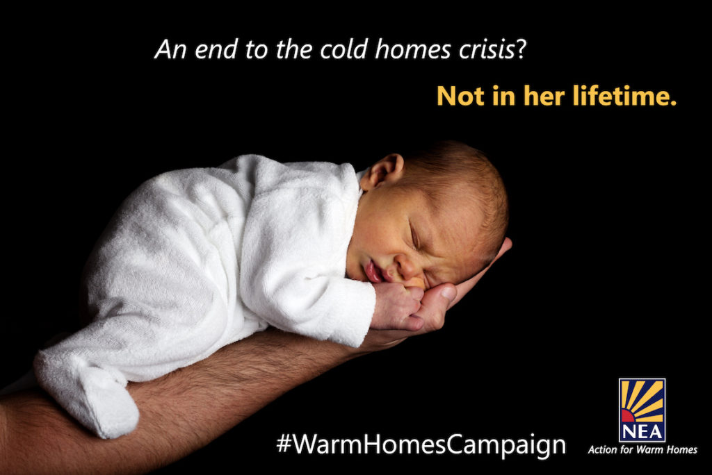 Warm Homes Campaign 2016